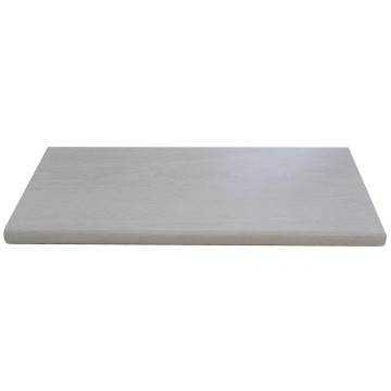FORNELLONE A GAS IN ACCIAIO CROMATO cm 30x30