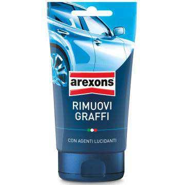 FELTRINI TONDI Ø mm 20 - Bianco - Blister 10 pezzi