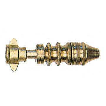 Avvolgibile in acciaio - C 12 con terminale in alluminio - colori particolari